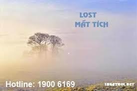 Quy định về Tuyên bố một người mất tích