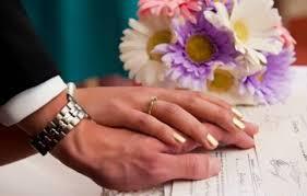 Quy định về thủ tục đăng ký kết hôn