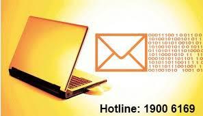 Tư vấn pháp luật miễn phí qua Email