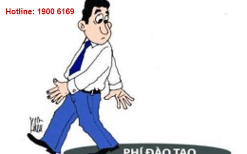 Quy định về bồi thường chi phí đào tạo đối với viên chức