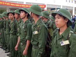 Bị cận thị có được miễn nghĩa vụ quân sự không?