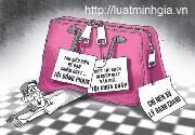 Tư vấn về tội chứa chấp hoặc tiêu thụ tài sản do người khác phạm tội mà có