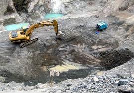 Xử phạt vi phạm hành chính trong lĩnh vực tài nguyên nước