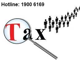 Công văn đề nghị xóa nợ tiền thuế, tiền phạt