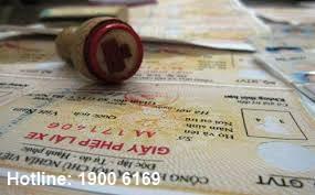 Tư vấn về tội làm giả con dấu, tài liệu của cơ quan, tổ chức