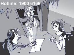 Phân chia di sản thừa kế khi chồng hoặc vợ mất trước