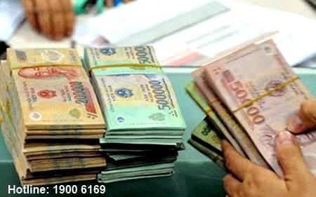 Tội sử dụng trái phép quỹ dự trữ bổ sung vốn điều lệ của tổ chức tín dụng