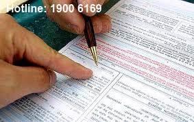 Mẫu Văn bản đề nghị miễn/giảm thuế