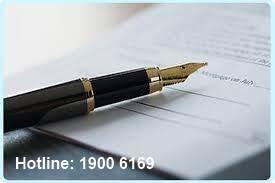 Dịch vụ luật sư tư vấn luật trực tuyến