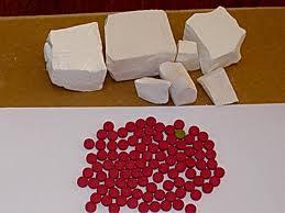 Quy định về Tội sản xuất trái phép chất ma túy