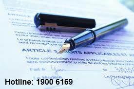Mẫu giấy ủy quyền của giám đốc/tổng giám đốc cho cấp phó