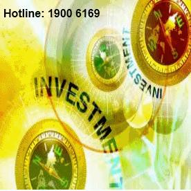 Dịch vụ luật sư tư vấn lập dự án đầu tư