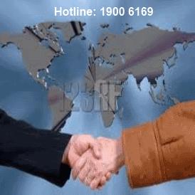 Tư vấn thành lập công ty TNHH 1 thành viên 100% vốn nước ngoài