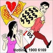 Nguyên tắc chia tài sản khi ly hôn