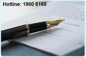Dịch vụ luật sư trong lĩnh vực dân sự