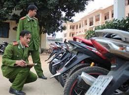 Hành vi trộm cắp tài sản bị xử phạt như thế nào?