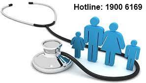 Đối tượng tham gia bảo hiểm y tế theo quy định
