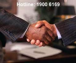 Mẫu hợp đồng liên doanh