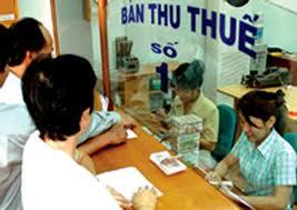 Thông tư số 28 /2011/TT-BTC Hướng dẫn Luật quản lý thuế