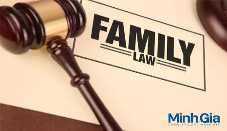 Luật sư Giải quyết Tranh chấp về Hôn nhân Gia đình