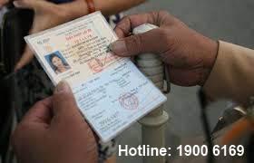 Thủ tục đăng ký sang tên đổi chủ xe ô tô - xe máy theo thông tư 12/2013/TT-BCA