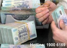 Dịch vụ luật sư khởi kiện đòi nợ/thu hồi nợ
