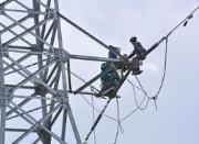 Tội vi phạm các quy định về cung ứng điện