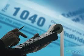 Mẫu Tờ khai thuế tài nguyên