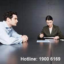 Mẫu đơn đăng ký dự tuyển lao động (song ngữ)
