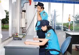 Điều kiện đăng ký kinh doanh dịch vụ bảo vệ