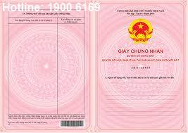 Mẫu đơn xin cấp lại - cấp đổi giấy chứng nhận quyền sử dụng đất