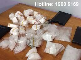 Quy định về tội tổ chức sử dụng trái phép chất ma túy
