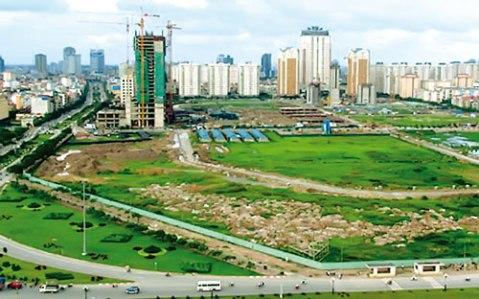 Trình tự thủ tục trưng dụng đất đai quy định thế nào?