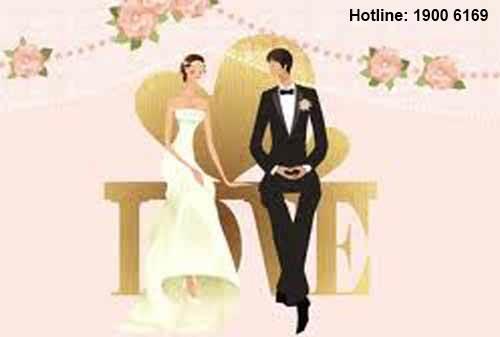 Tổ chức đám cưới nhưng không đăng ký kết hôn giải quyết ly hôn thế nào?