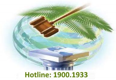 Luật sư tư vấn về luật đất đai và xây dựng