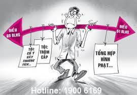 Mẫu đơn xin giảm nhẹ hình phạt (Trách nhiệm hình sự)