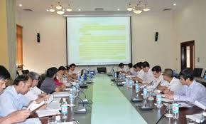Tư vấn Đăng ký điều chỉnh và thẩm tra điều chỉnh dự án đầu tư