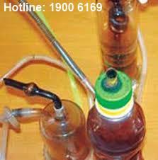 Tội sản xuất tàng trữ vận chuyển mua bán các phương tiện dụng cụ dùng vào việc sản xuất hoặc sử dụng trái phép chất ma túy