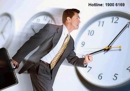 Thời gian làm thêm giờ trong một tháng tối đa là bao nhiêu?