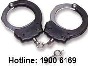 Tư vấn về tội bắt giữ hoặc giam người trái pháp luật