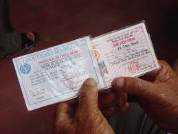 Thẻ bảo hiểm y tế theo quy định pháp luật
