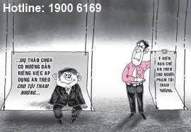 Chế độ thử thách của án treo trong Luật hình sự Việt Nam