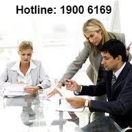 Consultancy of enterprise