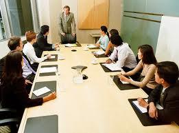 Mẫu biên bản họp hội đồng quản trị