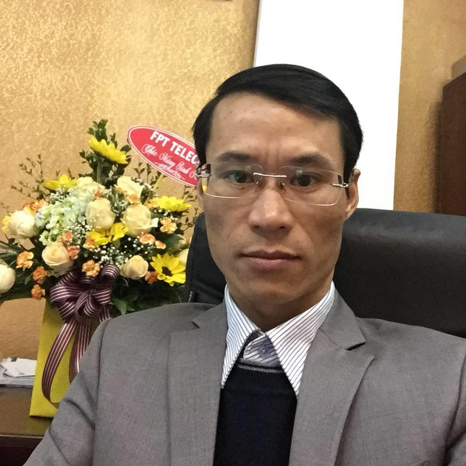 Luật sư Nguyễn Mạnh Tuấn