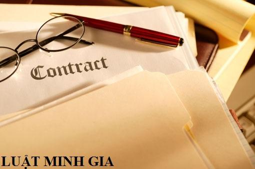 Quyền tự do giao kết hợp đồng ở Việt Nam - lý luận và thực tiễn