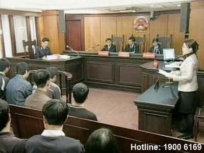 Dịch vụ luật sư bảo vệ quyền và lợi ích hợp pháp cho đương sự