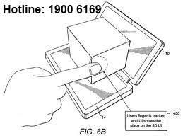Điều kiện bảo hộ sáng chế