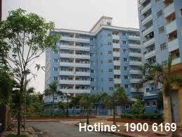 Mẫu hợp đồng thuê căn hộ nhà chung cư