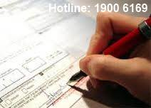 Mẫu đơn đăng ký thang bảng lương